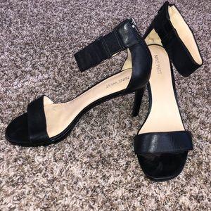 Nine West Ankle Heels